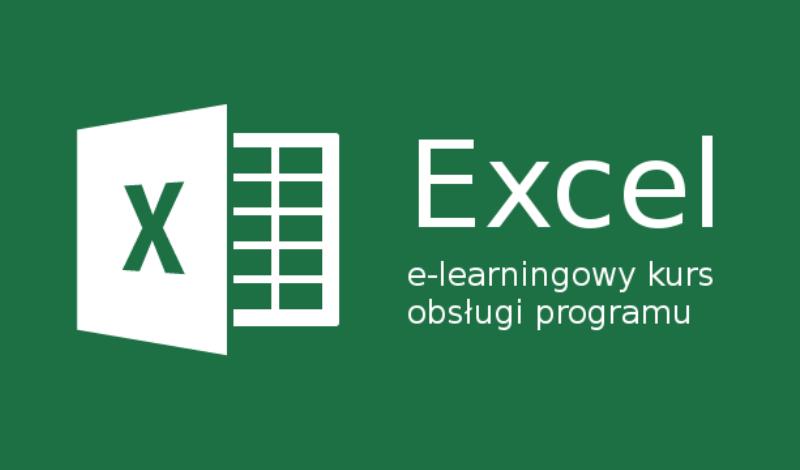 Course Image Excel - kurs obsługi programu
